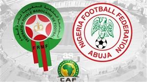 گلهای بازی مراکش 4 - نیجریه 0 (فینال جام ملت های آفریقا)