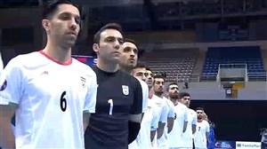 مروری بر بازی های تیم ملی فوتسال در مسابقات قهرمانی آسیا