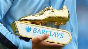 گزینههای احتمالی برای کسب جایزه کفش طلای انگلیس