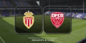 خلاصه بازی موناکو 4 - دیژون 0