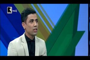 صحبت های حسین طیبی پیرامون تیم ملی فوتسال (قسمت دوم)