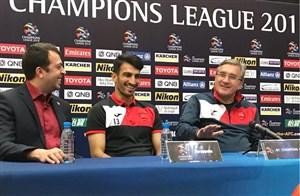 برانکو:می خواهیم همیشه برنده باشیم اما ساده نیست