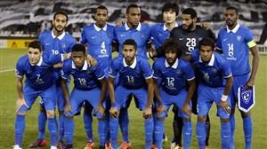 الهلال دومین جام را هم از دست داد
