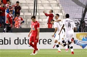 واکنش قطریها به پیروزی السد برابر پرسپولیس