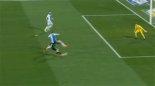گل اول رئال مادرید به لگانس (لوکاس واسکز)