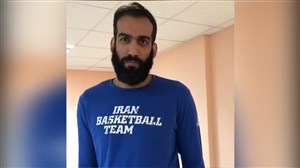 پیام بازیکنان تیم ملى بسکتبال قبل از بازى با قزاقستان
