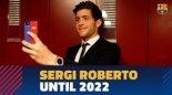 به بهانه تمدید قرارداد سرجی روبرتو تا سال 2022