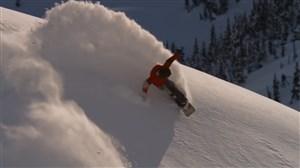 تصاویر زیبا و تماشایی از اسکی اسنوبورد