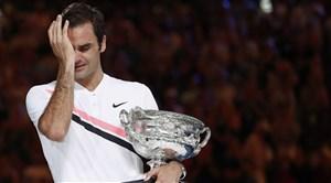 بازگشت تاریخی راجر فدرر به صدر رنگینگ جهانی تنیس