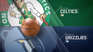 خلاصه بسکتبال ممفیس گریزلیز 98 - بوستون سلتیکس 109