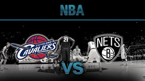 خلاصه بسکتبال کلیولند کاوالیرز 129 - بروکلین نتس 123