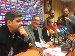 برانکو: مجبور نیستیم فردا برنده باشیم!