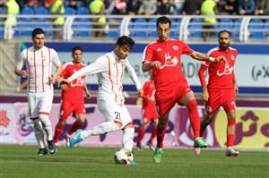 پدیده 1- سپیدرود 0؛ آغاز پیروزی در ورزشگاه مدرن