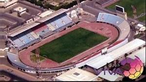 برترین استادیوم های فوتبال در اکوادور