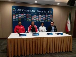 بازیکن الجزیره: آشنایی کامل از تراکتور داریم