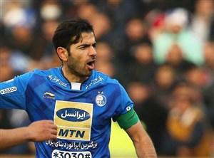 اخبار کوتاه؛پژمان منتظری در تیم برتر هفته لیگ قهرمانان