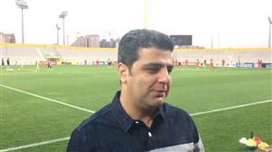 حرفهای مدیر روابط عمومی پرسپولیس قبل از بازی با الوصل