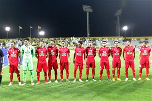 ایران 3 امارات 2 ؛ دبل پرسپولیس مقابل الوصل