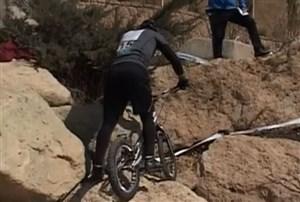 حواشی و مشکلات دوچرخه سواری تریال در ایران