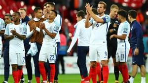 انگلیس برای فتح جام جهانی نیاز به یک معجزه دارد