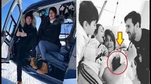مقایسه خانواده های مسی و کریستیانو رونالدو