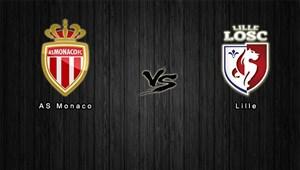 خلاصه بازی موناکو 2 - لیل 1
