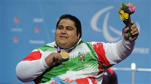 1 ماه تا شروع مسابقات جهانی وزنه برداری معلولین