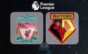 خلاصه بازی لیورپول 5 - واتفورد 0