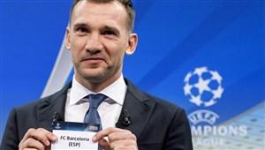 با این مسی، بارسا قهرمان اروپا خواهد شد