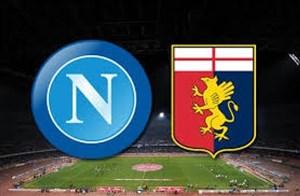 خلاصه بازی ناپولی 1 - جنوا 0