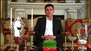 تبریک نوروزی امیر قلعه نویی پرافتخارترین سرمربی لیگ برتر