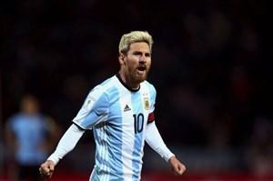 لیونل مسی و تاثیر غیرقابل انکارش در موفقیت های آرژانتین