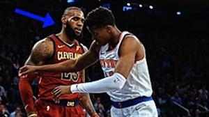 صحنه های جالب از درگیری های NBA