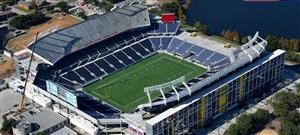 نگاهی به استادیوم های قدیمی MLS