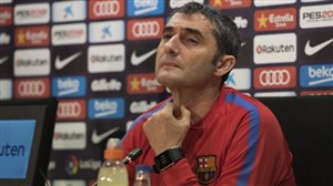 والورده: صعود بارسلونا هنوز قطعی نیست