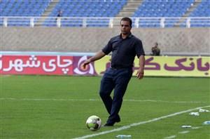 مهابادی: با فجر به دنبال رویا پرداری نیستیم