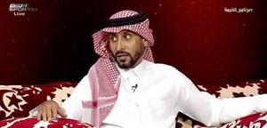 ادامه اعمال نظرهای سامی الجابر در الهلال