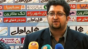 توضیحات افاضلی پیرامون تیم نفت و فوتبال خوزستان