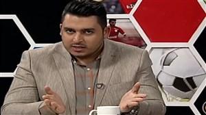حرکت جنجالی تلویزیون تبریز علیه سردار آجورلو