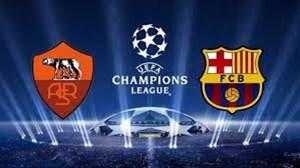 خلاصه بازی آ اس رم 3 - بارسلونا 0 (حذف ناباورانه بارسلونا)