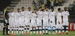 باشگاه السد آماده استقبال از کاروان پرسپولیس