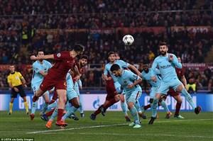 رئال مادرید- رم؛ کابوس بارسا تکرار می شود؟