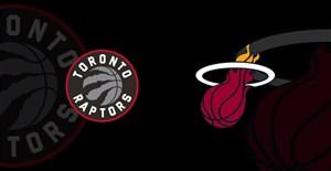 خلاصه بسکتبال تورنتو 109 - میامی هیت 116