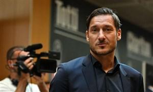 توتی: دوست داشتم رونالدو را برای رم جذب کنم