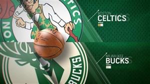 خلاصه بسکتبال میلواکی 107 - بوستون سلتیکس 113