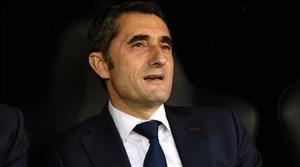 نارضایتی والورده از مدیران ورزشی بارسلونا