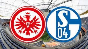 خلاصه بازی شالکه 0 - فرانکفورت 1 (نیمه نهایی جام حذفی)