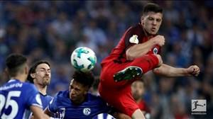 شاگردان کوواچ، حریف بایرن در فینال جام حذفی