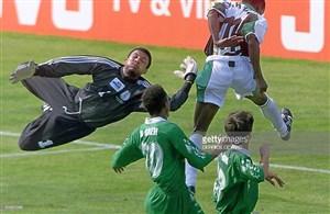 محمد الدعایه به فوتبال بازمی گردد؟