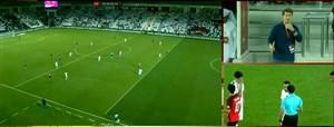 استفاده از کمک داور ویدیویی در لیگ قطر